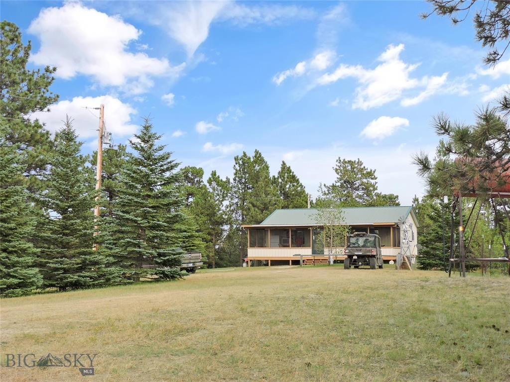 119 Fort Billings Property Photo - Jordan, MT real estate listing