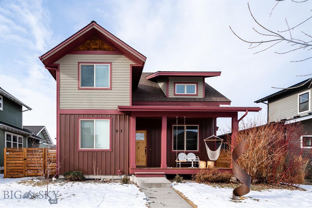 93 Stafford Avenue Property Photo