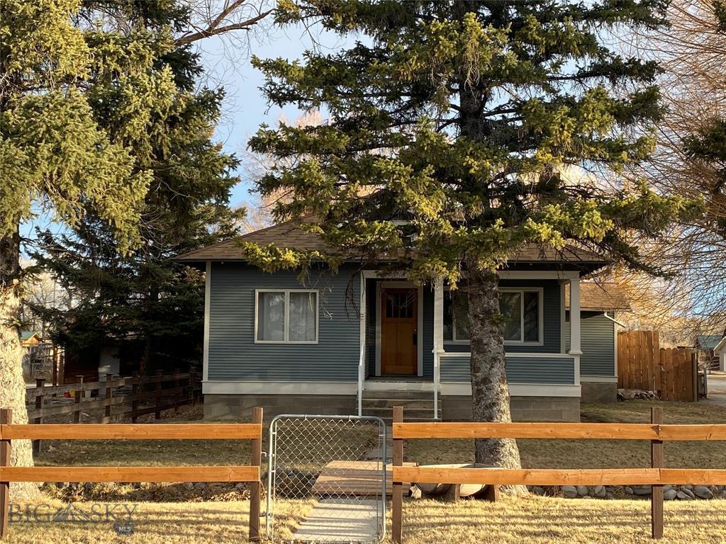80 Hogan Street Property Photo - Augusta, MT real estate listing
