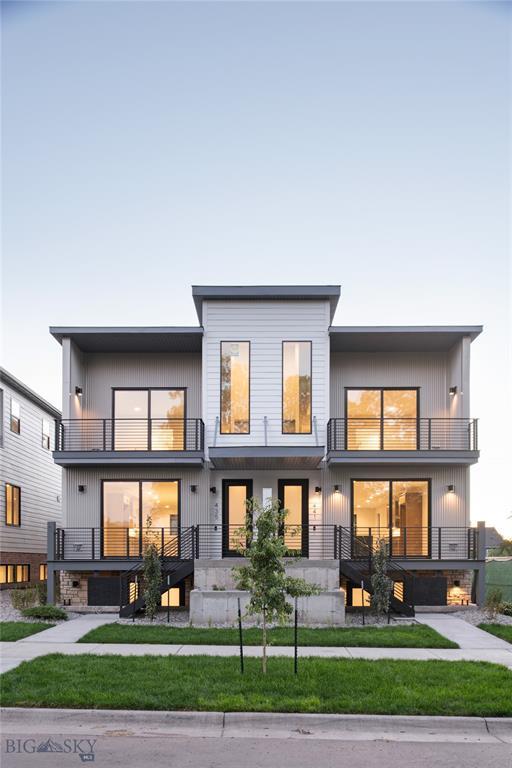 Tbd (lot 8) N Willson Avenue Property Photo 1