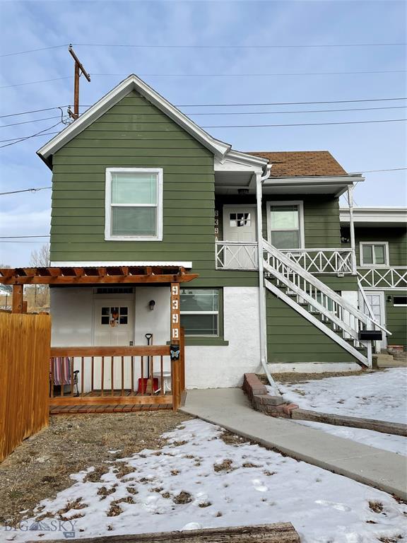 939 W Granite Property Photo