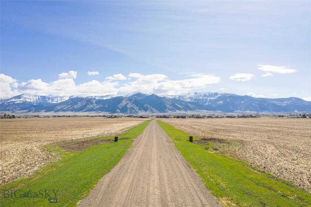 Tract 2 Spain Bridge Ranch Rd. Property Photo