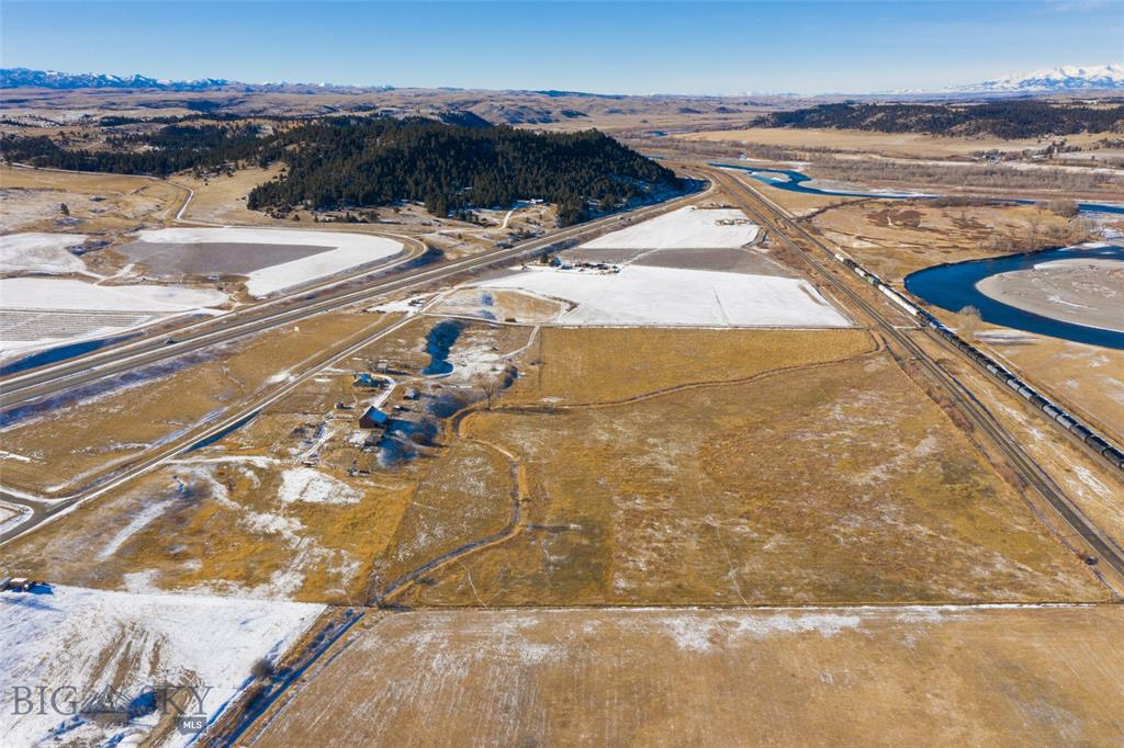NHN Hwy 10 East Property Photo - Reed Point, MT real estate listing