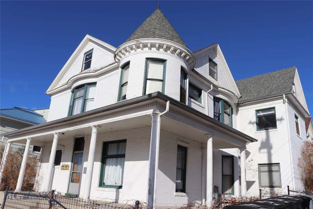 401 W Granite Property Photo
