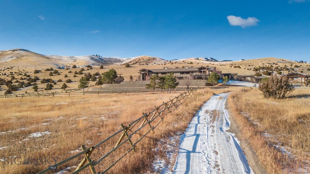 273, 283 Trail Creek Road Property Photo