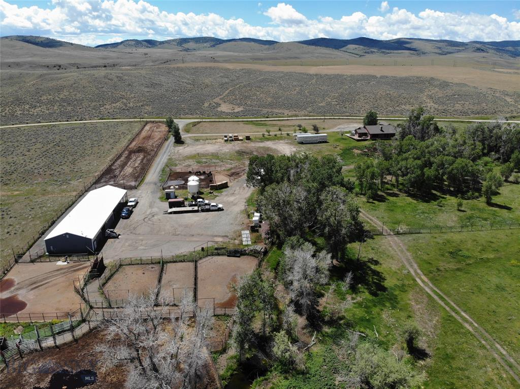 590 Millegan Canyon Road Property Photo - Cardwell, MT real estate listing