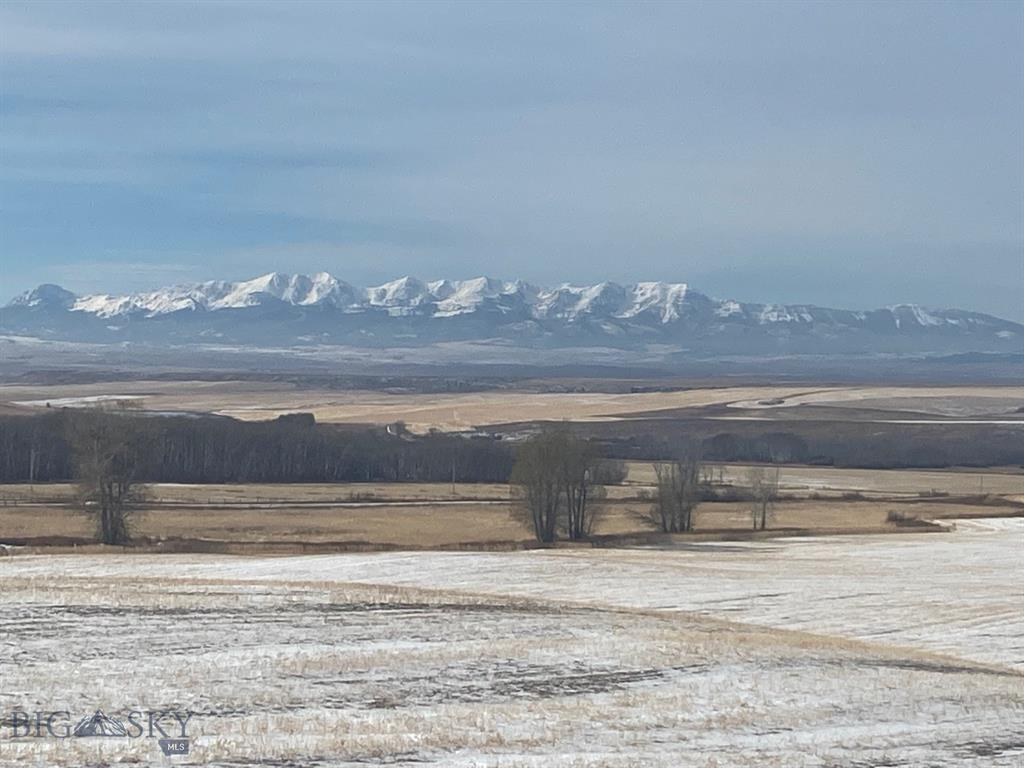 TBD Elk Creek Road Property Photo - Wilsall, MT real estate listing