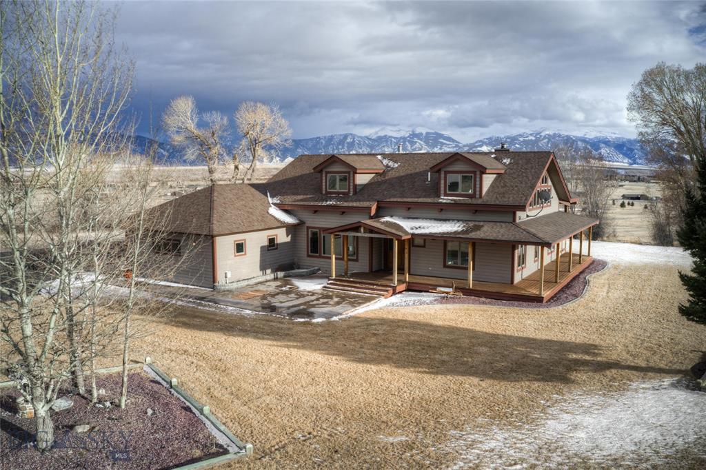 107 Pintail Ridge Road Property Photo