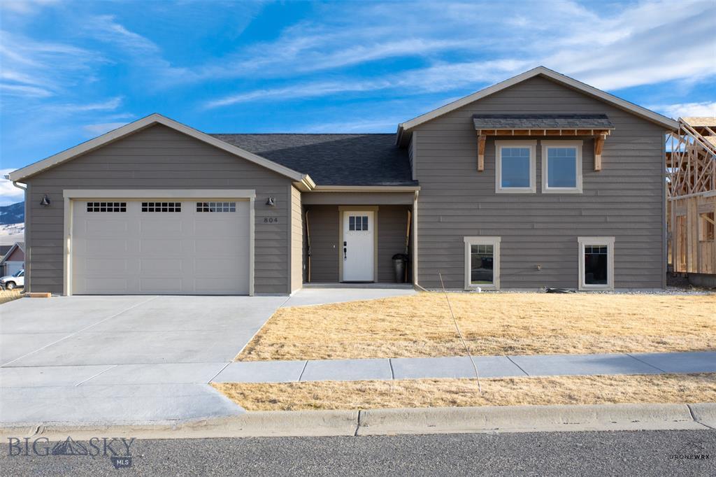 804 Gibson Circle Property Photo