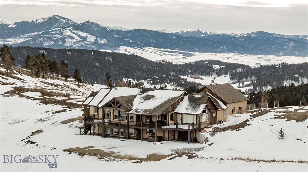 2803 Bridger Hills Drive Property Photo