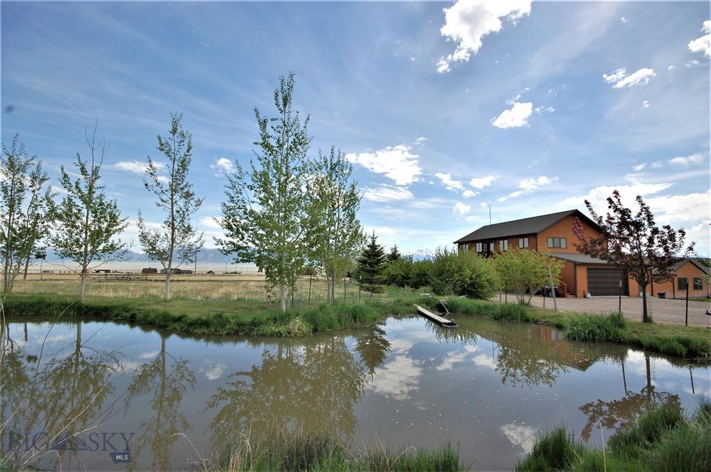 221 Hayfieild Loop Trail Property Photo - Ennis, MT real estate listing