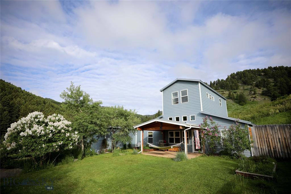 478 O Rea Creek Property Photo