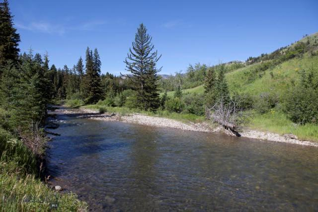 Lot 8 West Boulder Reserve Association Property Photo - McLeod, MT real estate listing