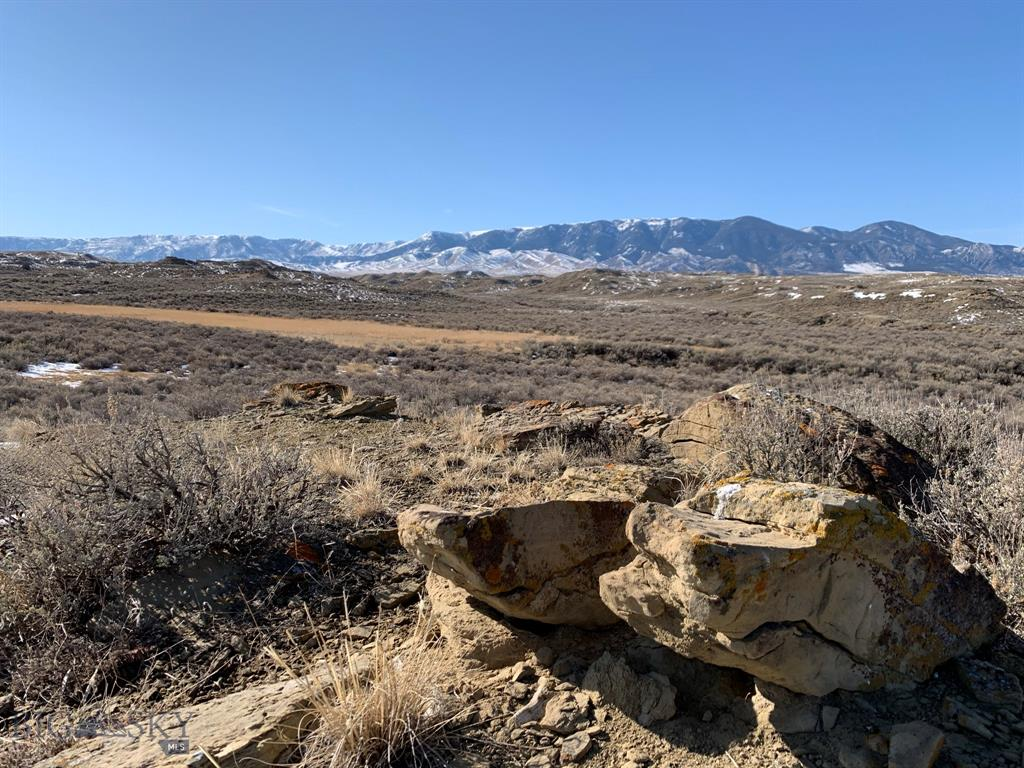 TBD Robertson Draw Property Photo - Belfry, MT real estate listing