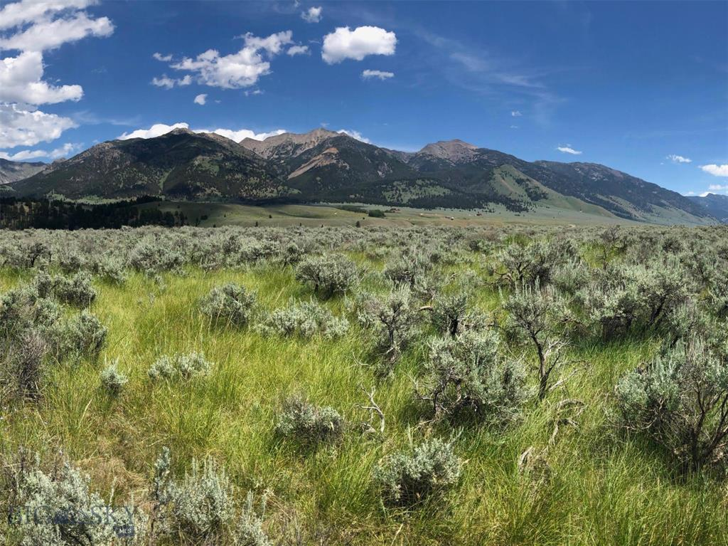 TBD Sun Eagle Lane Property Photo - Cameron, MT real estate listing