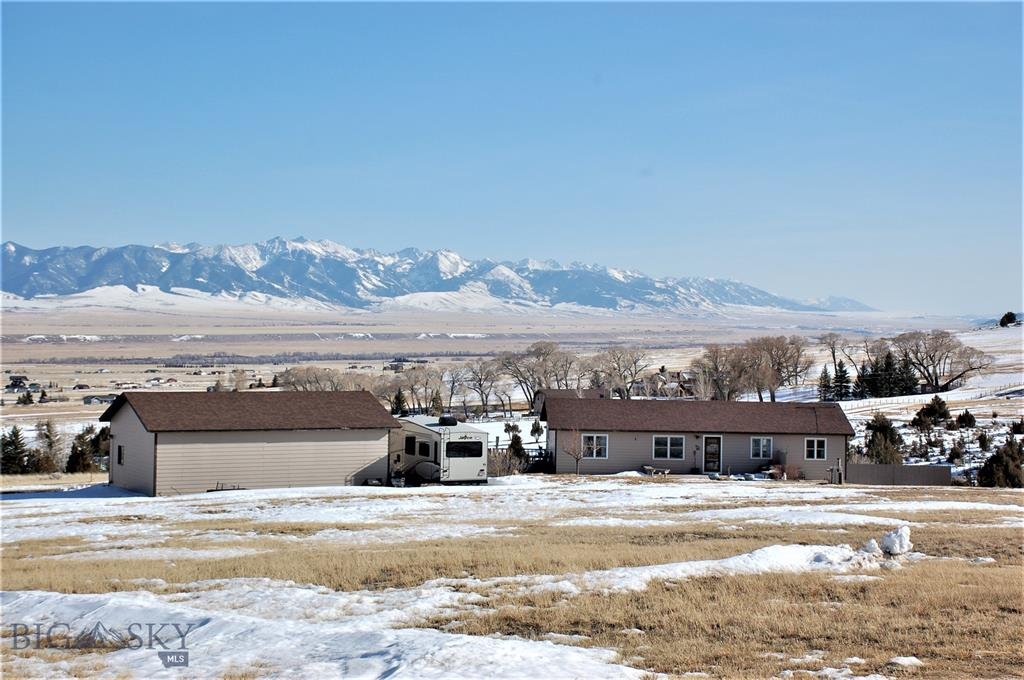 55 Deer Lane Property Photo - Ennis, MT real estate listing