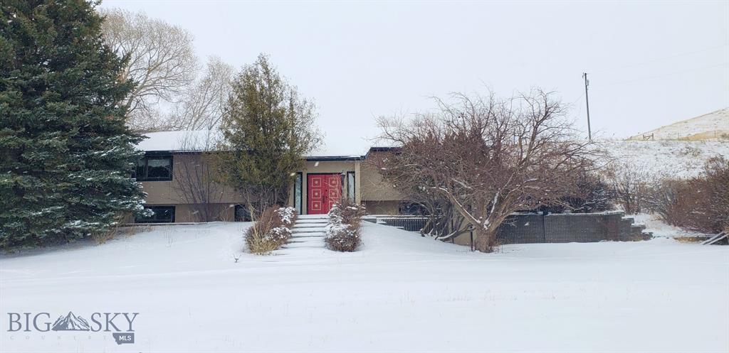 156 Ennis Lake Property Photo