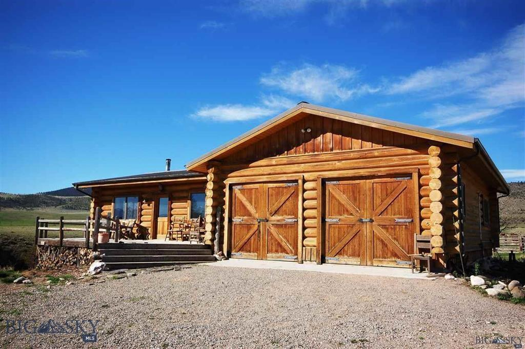 283 Hayfield Loop Trail Property Photo - Ennis, MT real estate listing