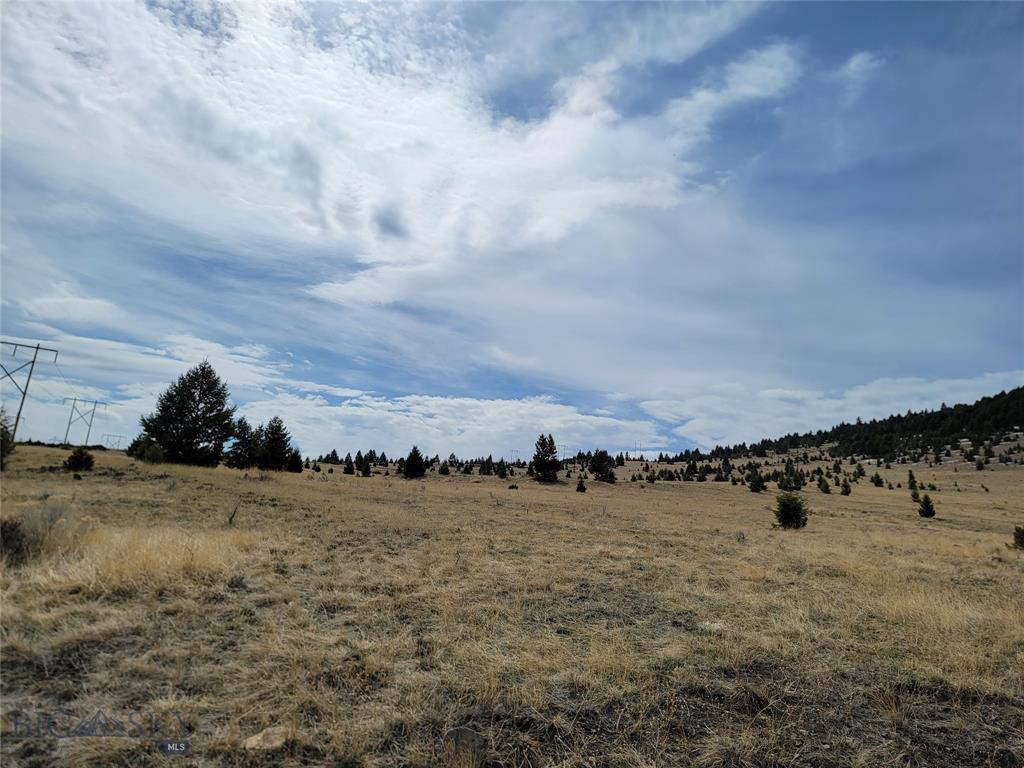 TBD Gregson Property Photo - Ramsay, MT real estate listing