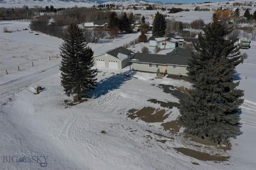 95 Mt Highway 2 E Property Photo - Whitehall, MT real estate listing