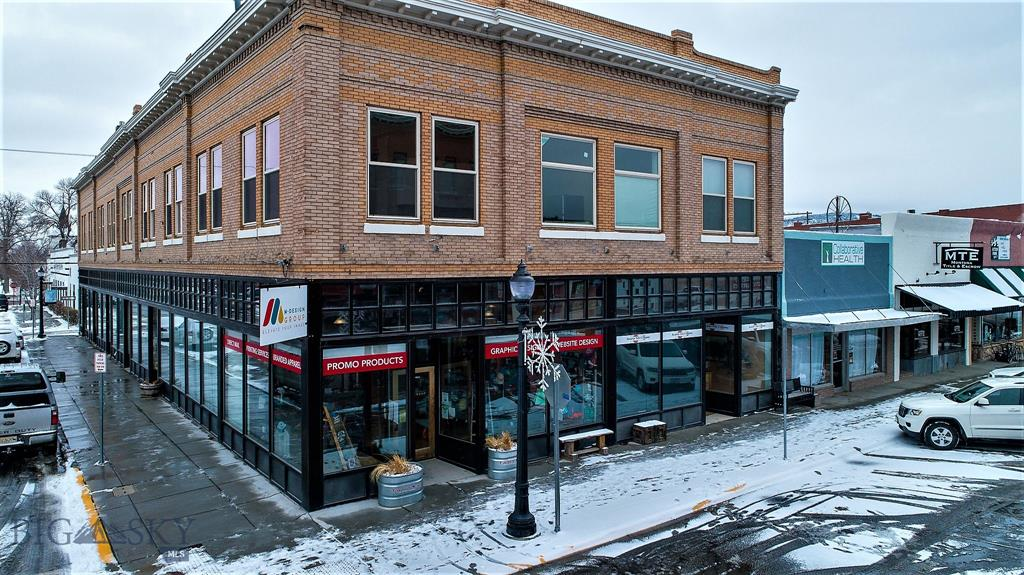 201 S South Main Street Property Photo - Livingston, MT real estate listing