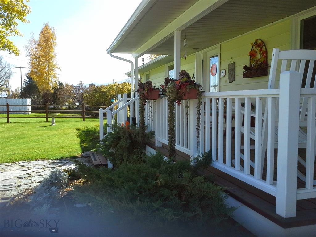 6 Bieler Lane Property Photo - Sheridan, MT real estate listing