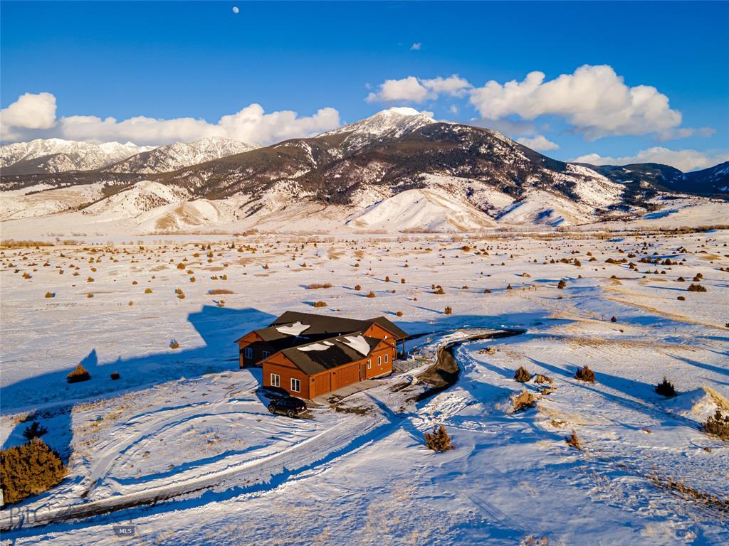 30 Majestic Ridge Trail Property Photo - Livingston, MT real estate listing