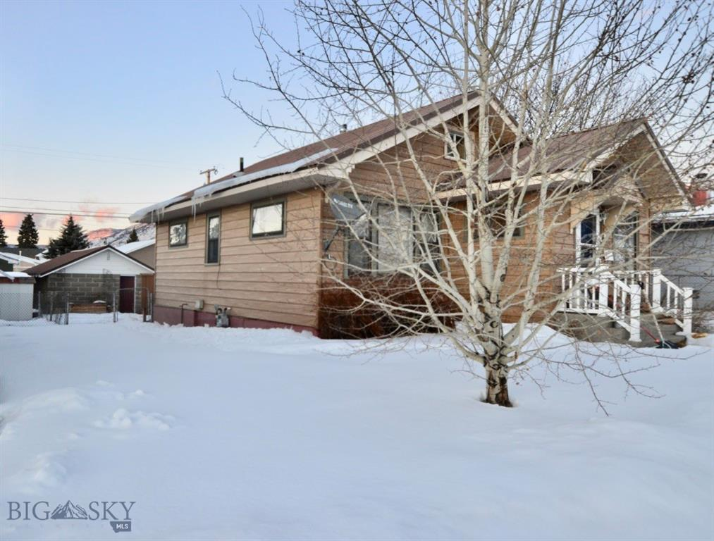 2519 Bayard Street Property Photo - Butte, MT real estate listing