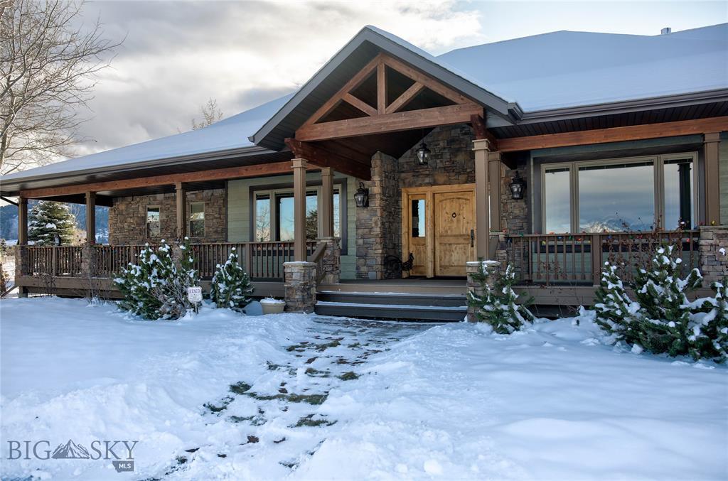5969 S 3rd Property Photo - Bozeman, MT real estate listing