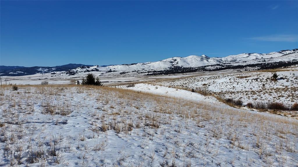 TBD Boulder Frontage Road Property Photo - Boulder, MT real estate listing