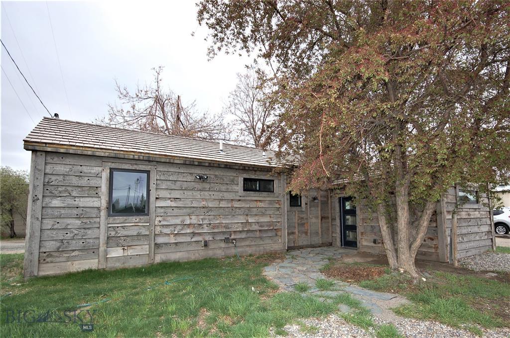 104 E 5th Street Property Photo - Twin Bridges, MT real estate listing