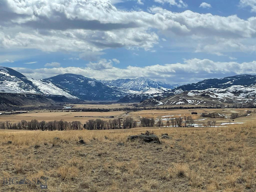 Lot 27 Arcturus Drive Property Photo - Emigrant, MT real estate listing
