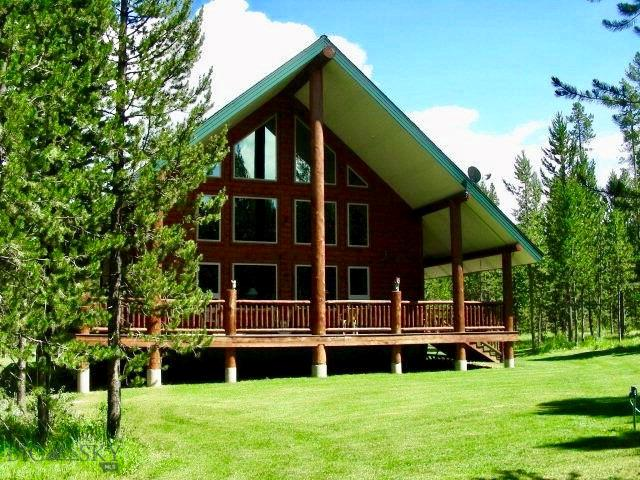 4509 Shadow Ridge Property Photo - Island Park, ID real estate listing