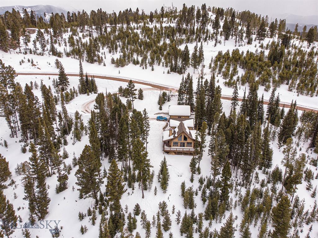 1736 Elk Meadows Property Photo - Anaconda, MT real estate listing