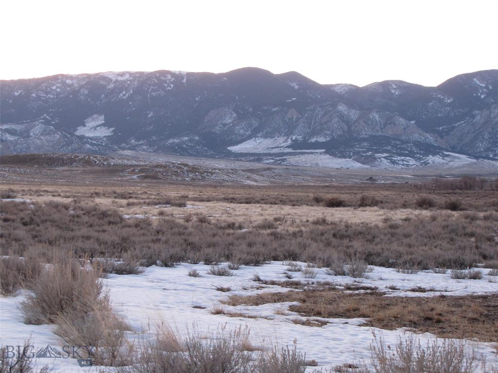 nhn Circle S Lane Property Photo - Belfry, MT real estate listing