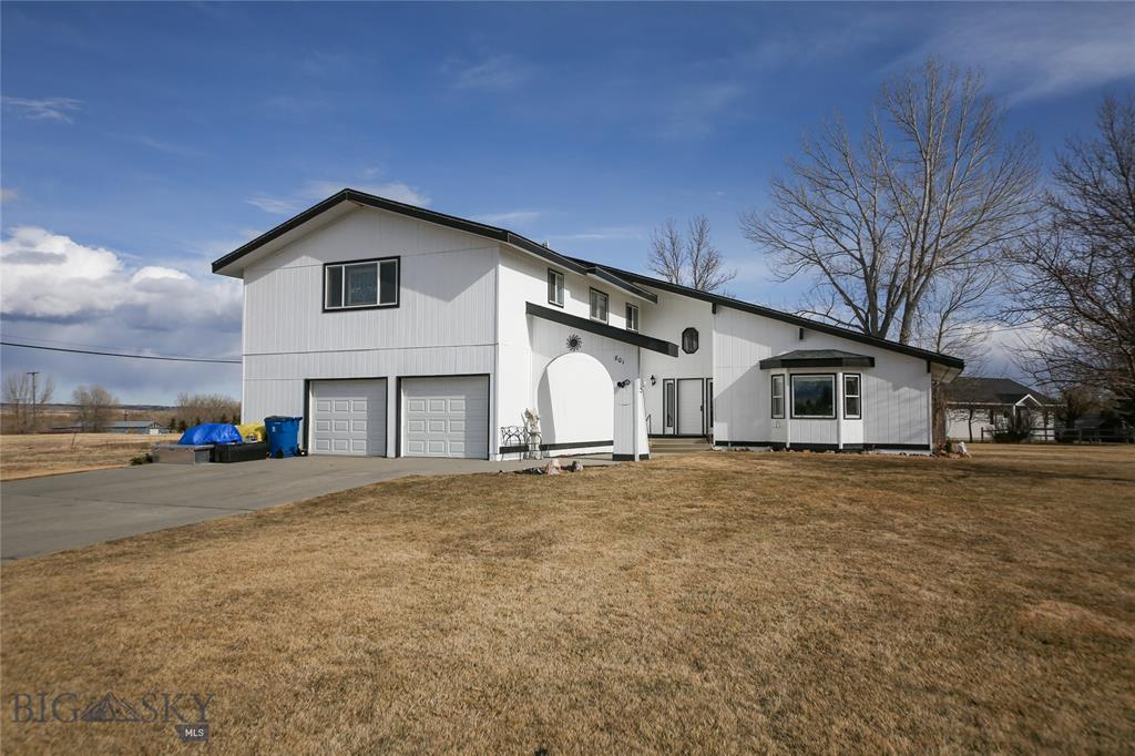 801 E 7th Avenue Property Photo - Big Timber, MT real estate listing