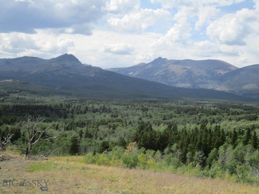 NHN Glacier Avenue Property Photo - East Glacier, MT real estate listing