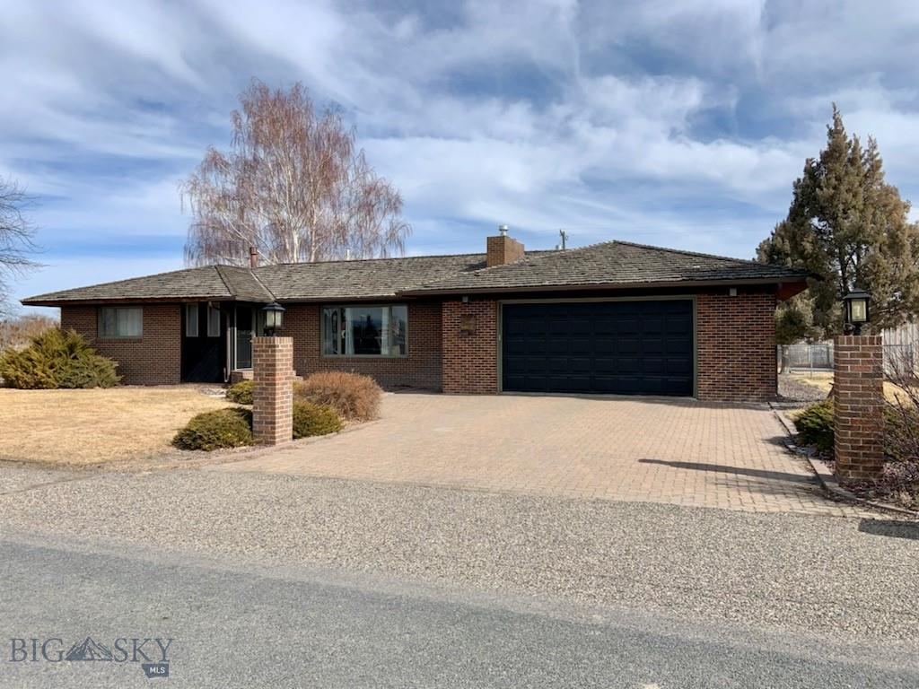 123 N 4th E Property Photo - Three Forks, MT real estate listing