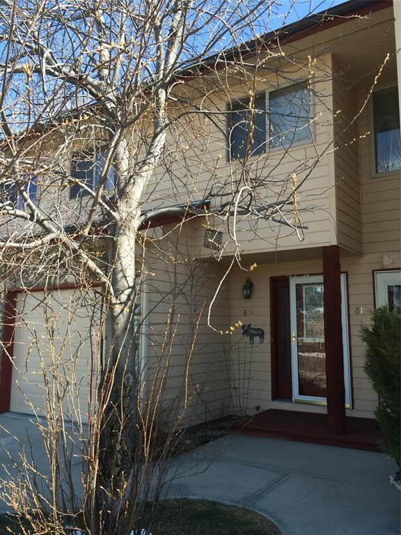 819 Lower Continental ##3 Property Photo - Red Lodge, MT real estate listing
