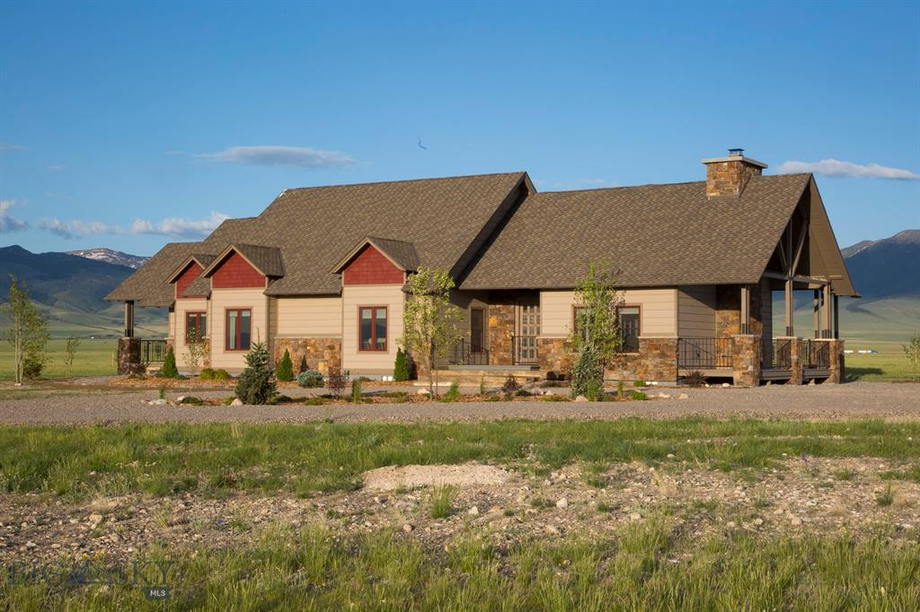 115 Holding Pen Road Property Photo - Cameron, MT real estate listing
