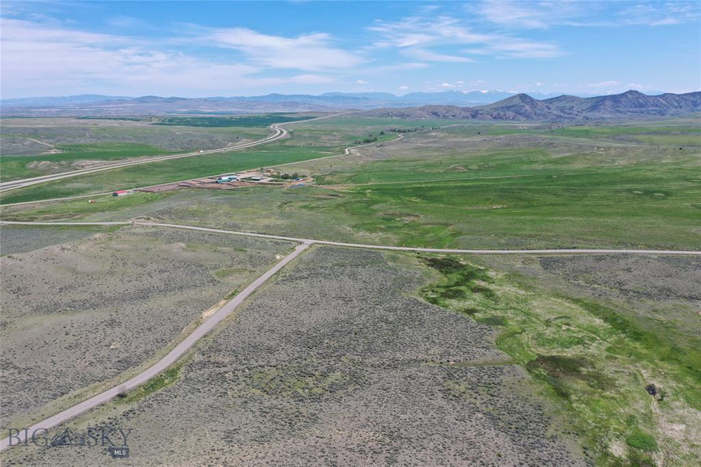 9 Murray Lane Property Photo - Cardwell, MT real estate listing