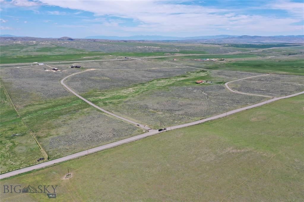 4 Murray Lane Property Photo - Cardwell, MT real estate listing