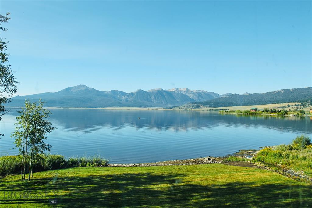 5470 Henry's Lake Road Property Photo - Island Park, ID real estate listing