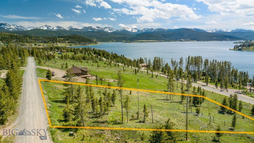 371 Wildlife Lane Property Photo - Georgetown Lake, MT real estate listing