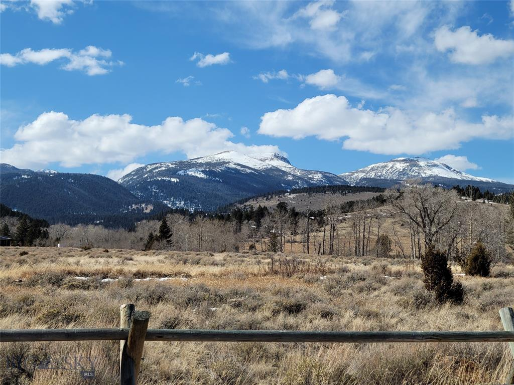 Lot 1 Stone Ridge Views Rd Property Photo - McAllister, MT real estate listing