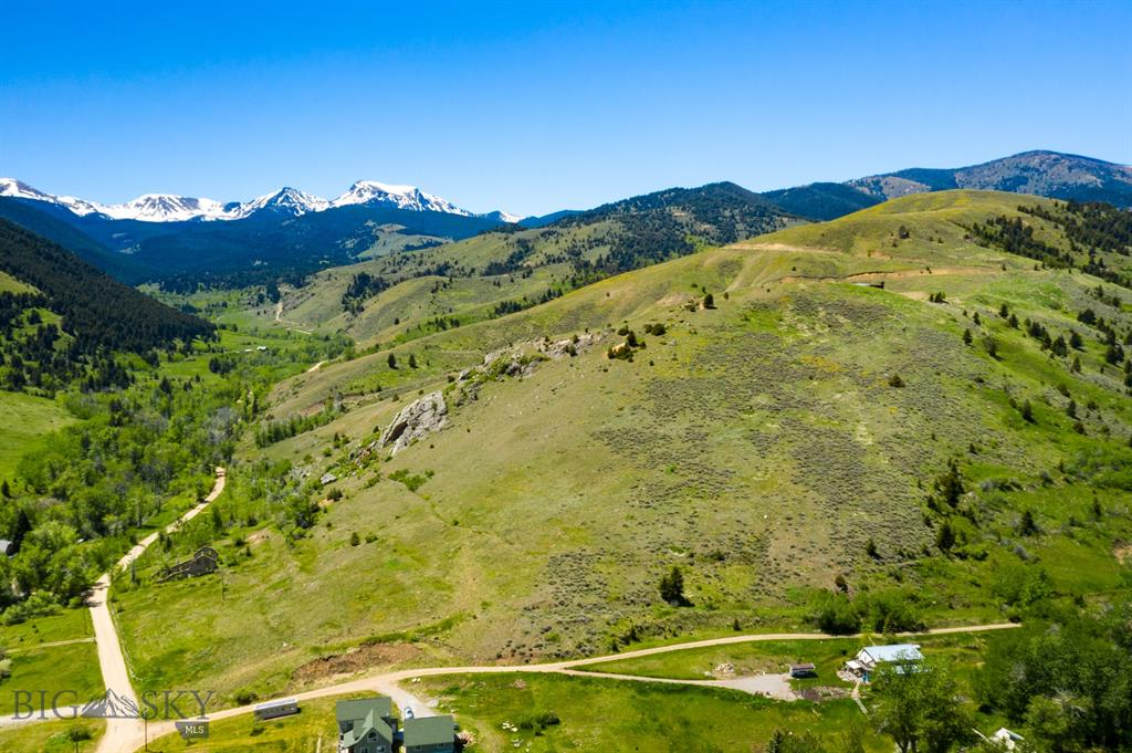 123 Mallory Property Photo - Pony, MT real estate listing