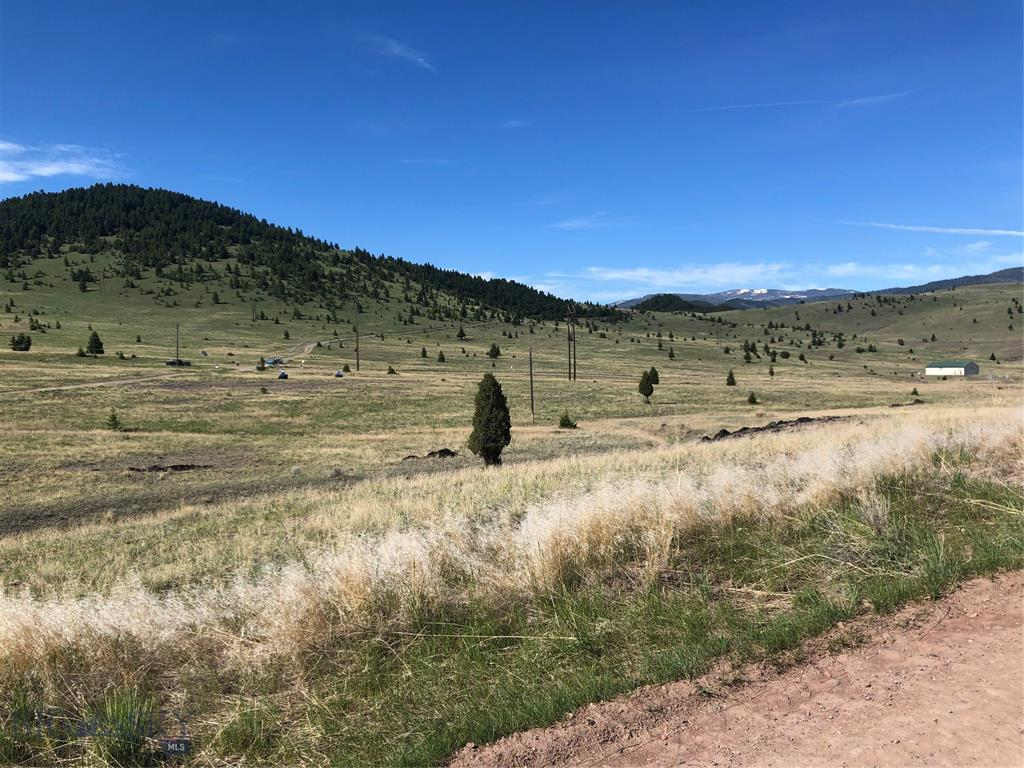 Parcel M2 Gregson Property Photo - Ramsay, MT real estate listing