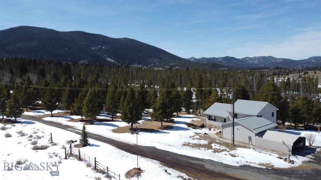 70 Lime Kiln Road Property Photo - Butte, MT real estate listing