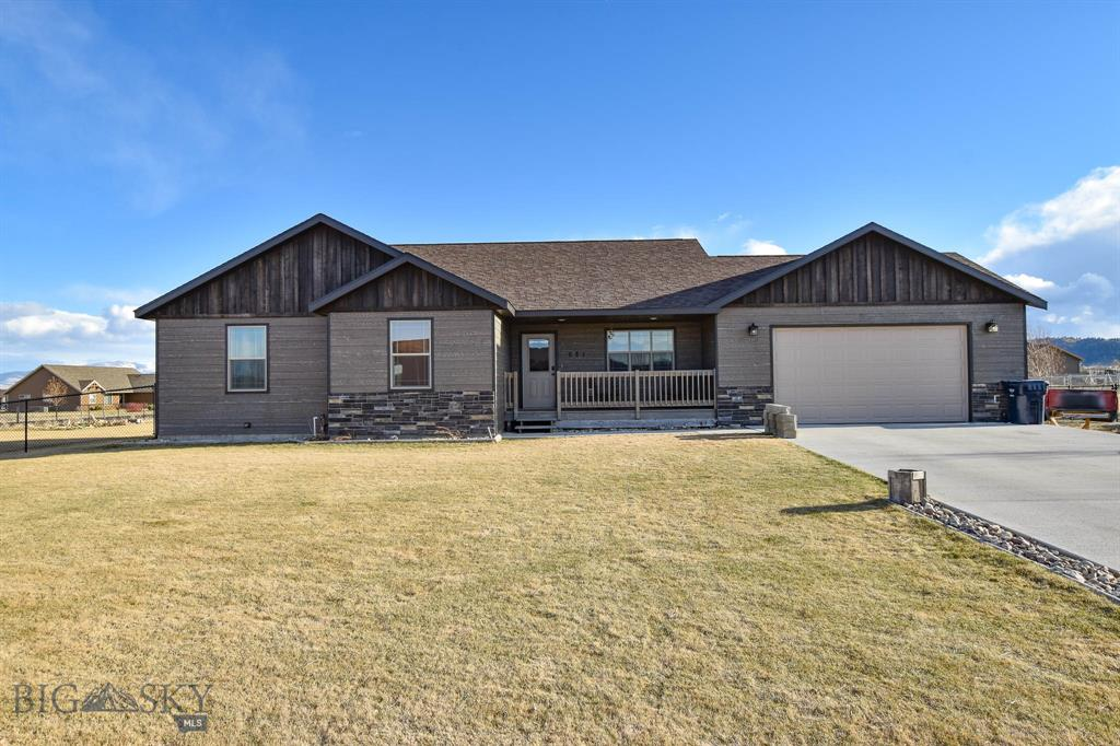 681 Singletree Road Property Photo - Helena, MT real estate listing