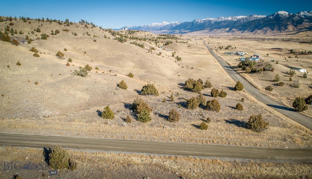 TBD Capricorn Property Photo - Emigrant, MT real estate listing